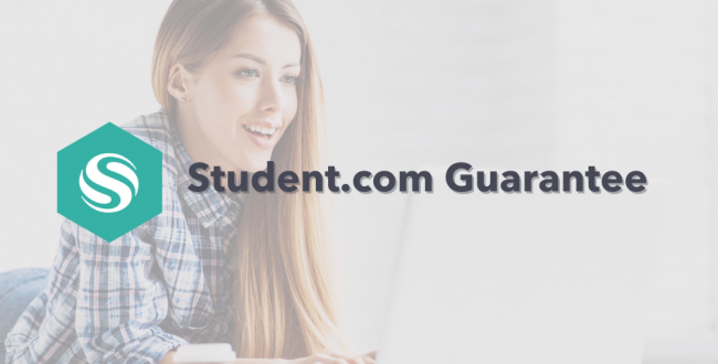 Student.com offers several different cancellation policies