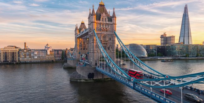 City Guide: Student Life in London