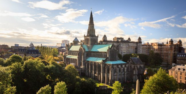 A Guide: Student Life in Glasgow
