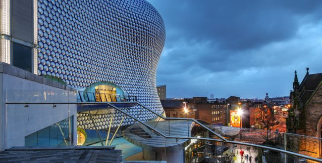 A Guide: Student Life in Birmingham