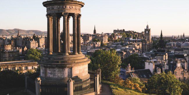 5 conseils essentiels pour les étudiants à Édimbourg