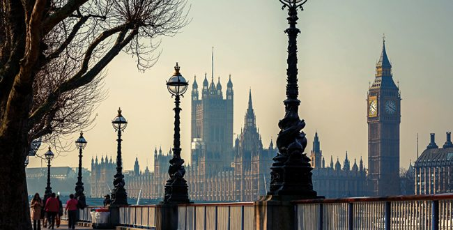 Le top des activités hivernales à Londres