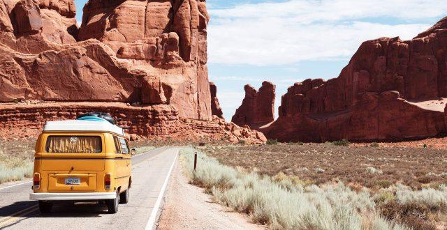 Top 5 des destinations les moins chères où partir en vacances