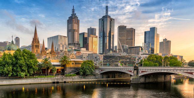 Note liste des meilleurs restaurants å Melbourne
