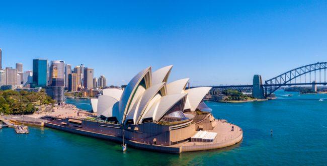 Notre liste des meilleurs restaurants å Sydney