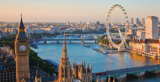 L'Ouest de Londres, ton logement à partir de 412£/ mois
