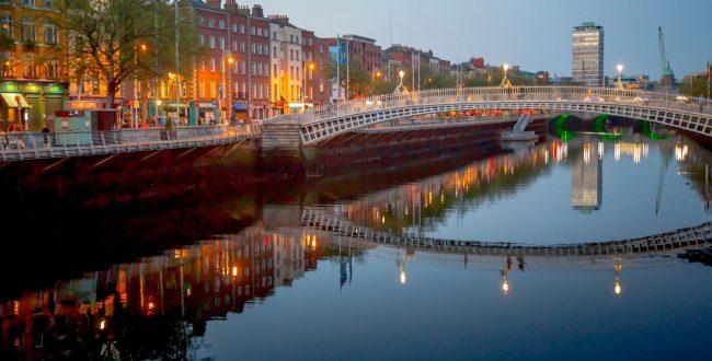 Dublin, trouves ton logement à 20 minutes max de ton école