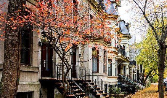 Student.com Montréal Logement accomodation