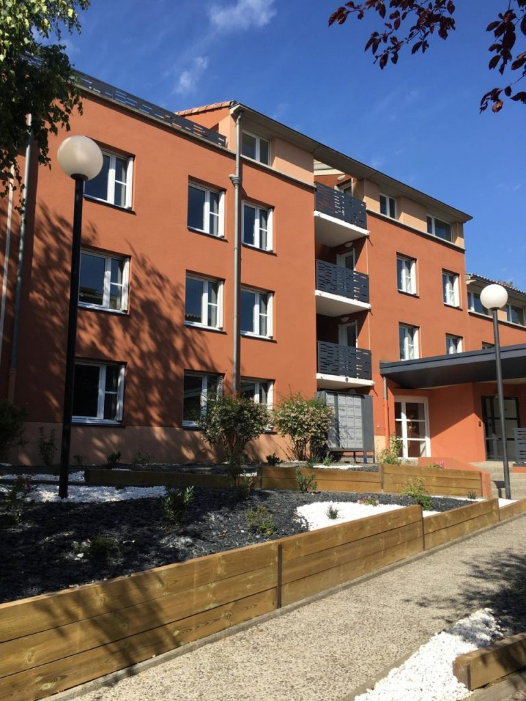 Toulouse logement étudiant
